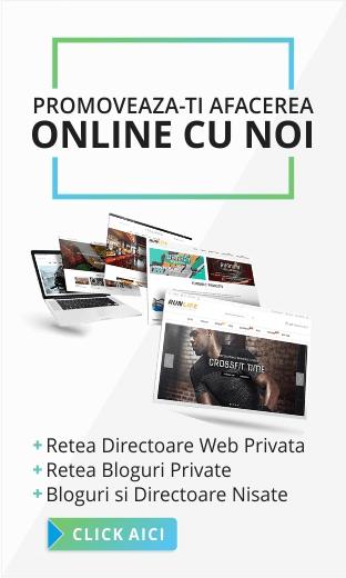 Servicii SEO - Optimizare Site